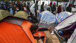 Pekerja Migran di Chili Minta Dipulangkan