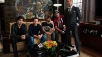 Sinopsis Film Entourage di Trans TV, Diangkat dari Serial Komedi Sukses