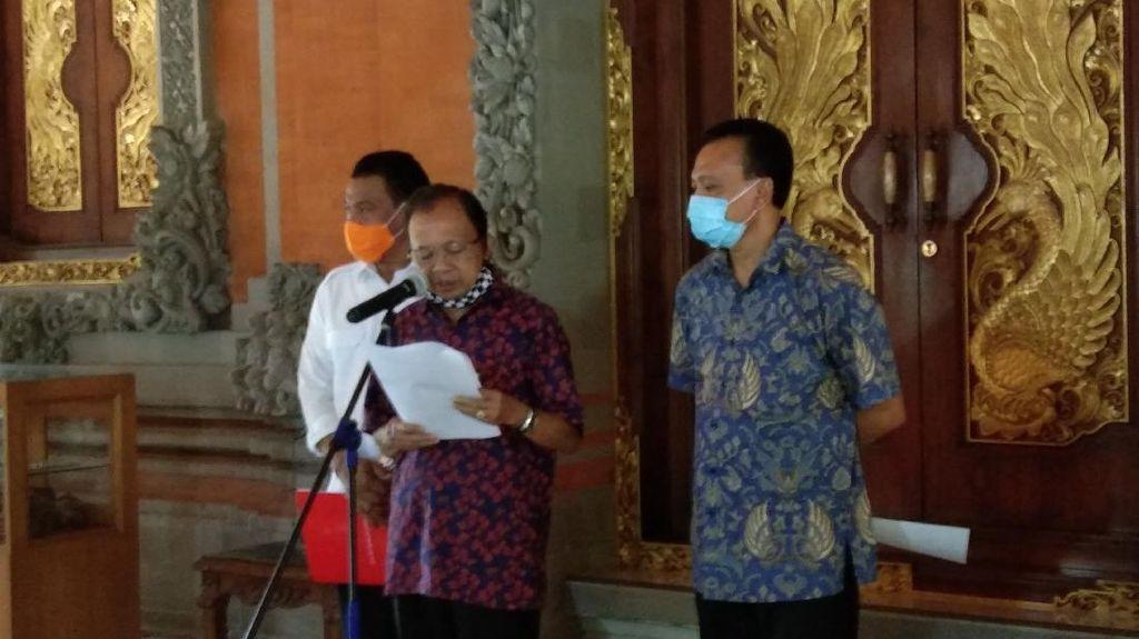 ASN di Lingkungan Pemprov Bali Akan Kembali Ngantor 5 Juni 2020
