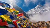 Kemarin Galau Buka Diri, Eh Sekarang Nepal Malah Bangun Patung Raksasa
