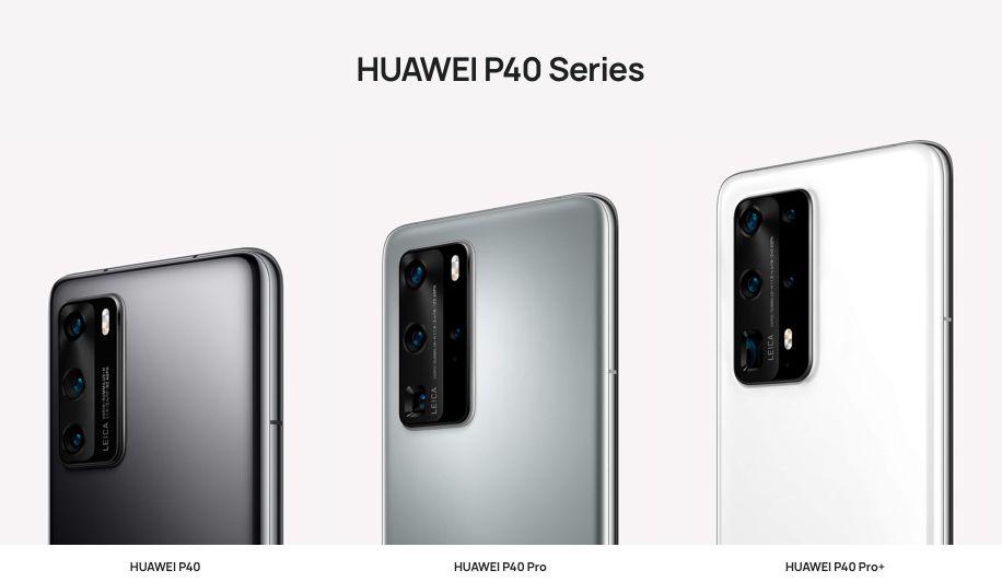 Huawei mengonfirmasi mendatangkan P40 dan P40 Pro+ di pasar Indonesia, di mana sebelumnya telah lebih dulu mendatangkan P40 Pro.