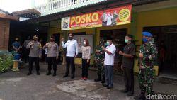 Ponorogo Siapkan 307 Kampung Tangguh Lawan COVID-19