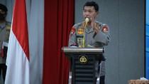 Kapolri Rencana Tempatkan Akpol di Papua-Poso: Biar Ortumu Meriang Disko