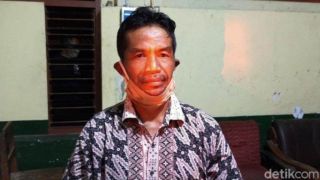 Cerita Pria Lawan Gas Beracun Saat Renang Evakuasi Jasad di Kawah Ijen