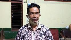 Usai Renang di Kawah Ijen Evakuasi Jenazah Teman, Kulit Pria Ini Gatal