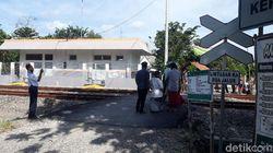 Nyawa Balita di Bojonegoro yang Tertabrak Kereta hingga Kritis Tak Tertolong
