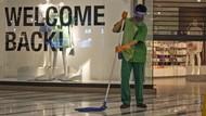 Mal di Ibu Kota Bersiap Jelang New Normal