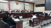 Bupati Sidoarjo Didakwa Terima Suap Rp 350 Juta dari Kontraktor