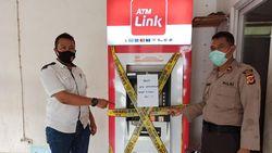 Kapolse Cileungsi Nyaris Kena Tipu: Di Mesin Ada 16 ATM Tertelan