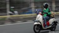 Ojol Menanti Regulasi di Tengah Pandemi