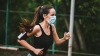 4 Saran Dokter Agar Tak Tertular Corona Saat Olahraga