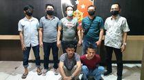 Video Pengeroyokan di Palopo Sulsel Viral, 2 Pelaku Ditangkap Polisi
