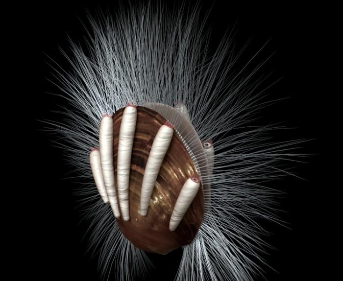 parasit tertua