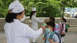 Korea Utara Tolak Nyaris 3 Juta Dosis Vaksin Sinovac, Kenapa?