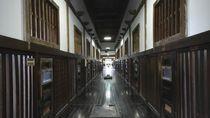 Melihat Penjara yang Disebut Paling Mengerikan di Jepang