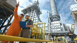 PGN Grup Teken LoA Gas Bumi Tahap Kedua ke Pertamina Via Virtual