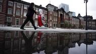 Ditemukan Mutasi Corona Inggris, Jepang Tutup Pintu untuk WNA