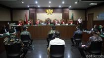 Kasus Korupsi Jiwasraya, Eks Dirut Didakwa Dapat Kickback Rp 5,5 Miliar