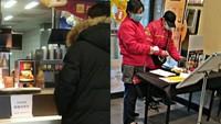 Bisa Ditiru! 5 Negara Ini Sudah Terapkan Protokol New Normal di Restoran