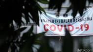 Redam Kasus Baru, Gugas Laporkan Status Daerah Terpapar Corona Tiap Senin