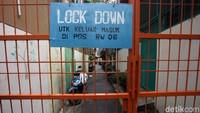 Daftar Terbaru 7 Zona Merah Corona di Indonesia, Sleman-Salatiga Termasuk