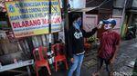 PSBB Segera Berakhir, Jakarta Bersiap Terapkan PSBL Tingkat RW
