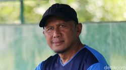 Coach RD Dukung Opsi Kelanjutan Kompetisi dari PSSI, Ini Katanya