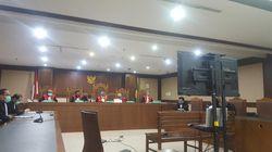 Eks Dirut PTPN III Divonis 5 Tahun Penjara di Kasus Suap Distribusi Gula