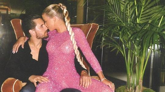Putus Setelah 3 Tahun Bersama, Scott Disick Rindu Sofia Richie?