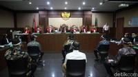 Jaksa Ungkap Kode Nama Samaran di Kasus Korupsi Jiwasraya: Panda-Pak Haji