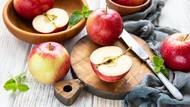 Apel Berubah Warna Setelah Dipotong? Ini Tips untuk Mencegahnya