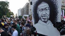 Uni Eropa Kutuk Rasisme dan Peringatkan Kekuatan Berlebihan Polisi AS