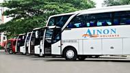 PO Bus Wisata Menyambut New Normal