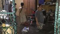 Banjir Terjadi di Wilayah Ancol Barat, Tinggi Air Capai 70 Cm