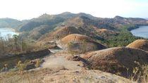 Foto: Ini Bucin, Bukit Cinta Ala Labuan Bajo