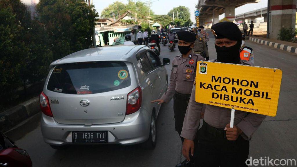 Wajib Tahu Soal PSBB Jakarta, PSBB Bogor, dan PSBB Bekasi yang Diperpanjang