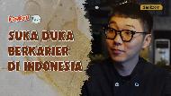 K-Talk Ep 33: Perjuangan Chef Jun di Indonesia