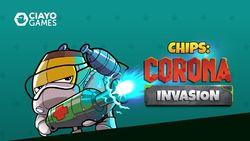 Studio Game Asal Indonesia Rilis Permainan Virus Corona