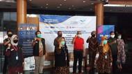 Dompet Amal Transmedia-CT ARSA Salurkan Donasi Penanganan COVID-19 Tahap ke-6