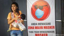 Update Corona di Indonesia 6 Juni: 30.514 Positif,9.907 Sembuh,1.801 Meninggal
