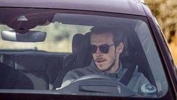 Gareth Bale Bisa Saja Pensiun di Madrid