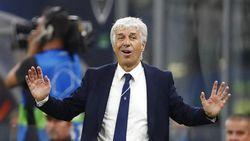 Gasperini Berharap Conte dan Manajemen Inter Bisa Berbaikan