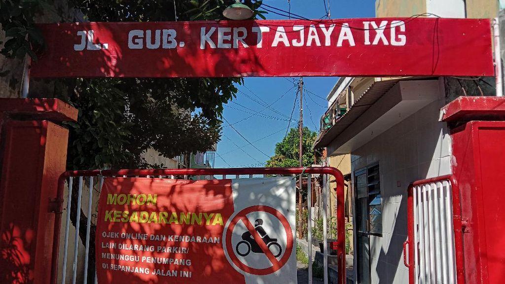 3 Orang dalam Satu Keluarga di Surabaya Meninggal Diduga Akibat COVID-19