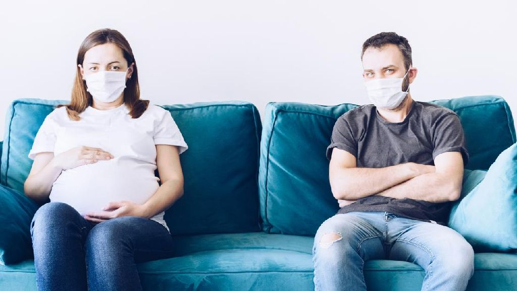 Bumil Wajib Tahu, 5 Aturan Penting Sebelum Melahirkan di Tengah Pandemi Corona
