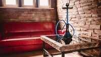 Nekat Buka, Bar Shisha di Jerman Jadi Klaster Baru Corona
