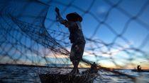 Nelayan Pandeglang Dua Hari Hilang Saat Pergi Melaut