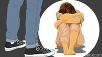 Pelindung Anak di Lampung Diduga Perkosa-Jual ABG Sejak Januari-Juni