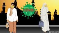 Panduan Ibadah Ramadhan di Jawa Barat Selama Pandemi Corona