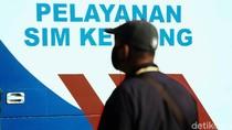 SIM Keliling di Depok Hadir di 2 Lokasi, di Pasar Segar Buka hingga Malam