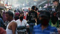 Pemerintah Jelaskan soal Kasus Baru Corona Nyaris Seribu Jelang New Normal